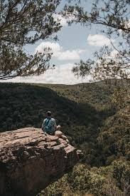 Hawksbill Crag — Abby Tran Photography