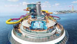 10 fun things to do on a cruise ship