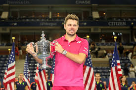 Wawrinka Outlasts Djokovic To Clinch US Open Title - Tennis TourTalk
