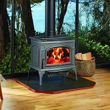 lopi cape cod wood stove fireplace
