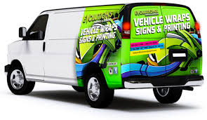 Car Wrapping Miami Vehicle Wraps Miami Business Signs Miami Box Truck Wraps Signs Banners Full Color Printing Evolutions Graphics Designs