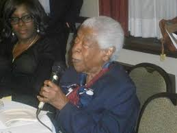 BLACK IN TORONTO: Honouring Lillie Johnson this Mother's Day for ...