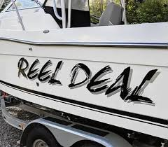 Https Doityourselflettering Com Products Boat Lettering