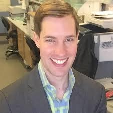 Adam WARD | PhD Student | PhD(c) | George Washington University, D.C. | GW  | Department of Epidemiology and Biostatistics