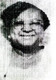 Alberta Alston Simmons (1901-1971) - Find A Grave Memorial