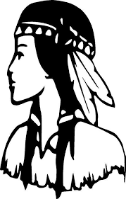 Car Styling For Indian Girl Maiden Tribe Village Tee Pee Mother Wife Vinyl Decal Sticker Car Styling Vinyl Decals Stickersdecal Sticker Aliexpress