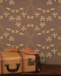 eloise wallpaper contemporary