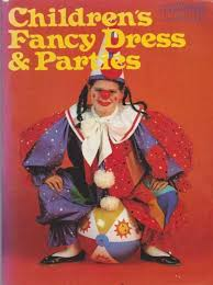Children's Fancy Dress & Parties by Polly Wilson [Devised and ...