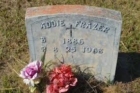 Addie Bailey Frazier (1886-1968) - Find A Grave Memorial