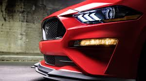 2018 ford mustang gt level 2
