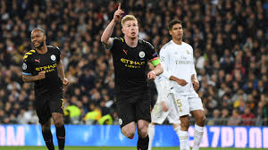 Man. City-Real Madrid   Manchester City - Real Madrid: dove ...