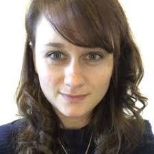Polly Thompson - Service Designer & UX Architect   The Dots