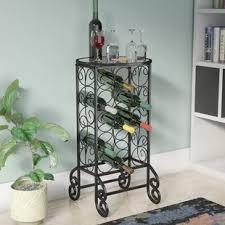 excellent wine racks
