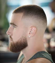 Top 25 Mens Haircuts Military Style With Images Wlosy Meskie