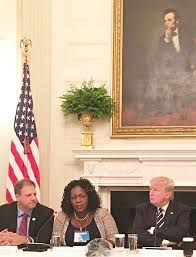 Mayor Warren Discusses Infrastructure with President Trump | VOICE
