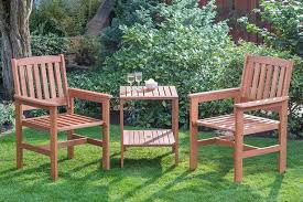 b m slash of garden furniture as
