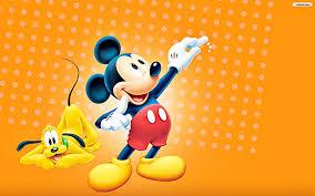 mickey mouse walt disney wallpaper