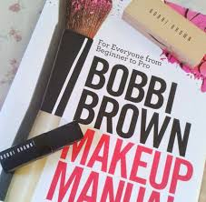 bobbi brown makeup manual review