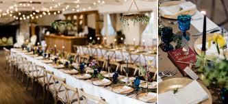 modern bohemian roche harbor wedding