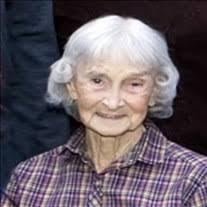 "Florence Elizabeth ""Susie"" Schmidt Obituary - Visitation & Funeral  Information"
