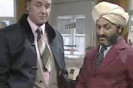 peter tilbury Archives - British Classic Comedy