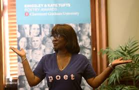 Thus Spoke Patricia Smith: Poetry is Light – Tufts Poetry Awards