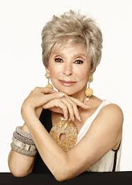 Rita Moreno excited for her first Spanish album and award presentation in  Chicago | Theatre | nwitimes.com