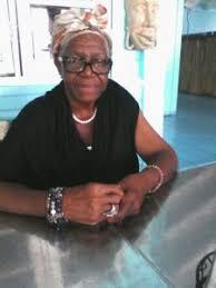 MATRIARCH BERYL MARIA MARSHALL-MILLER | Bahamas Local News