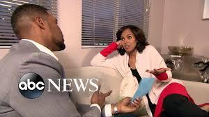 Kerry Washington Interview on New ...