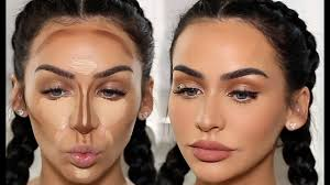 how to contour how to do it and what