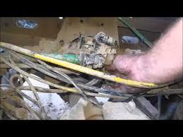 freightliner abs air brake valve