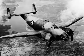 Military aircraft that made their mark in history - LowFlying.net