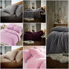 teddy bear bedding duvet set quilt