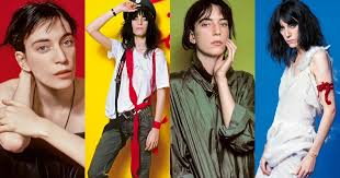 """Patti Smith says photographer Lynn Goldsmith took her """"out of the ..."""