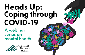 Mental Health Webinar Series | Patient Education | Dartmouth-Hitchcock