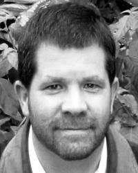 Gregg Thompson - Obituary