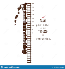 Kids Height Ruler With A Train For Wall Decals Wall Stickers Vector Stock Vector Illustration Of Transport Railroad 164100834