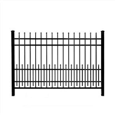China Wrought Iron Fence Panel Manufacturers Suppliers Factory Direct Wholesale Sinostar