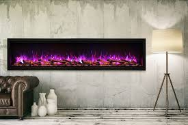 best electric fireplaces for basement
