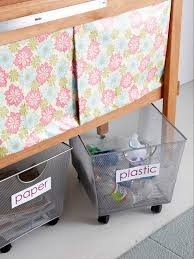 11 ideas for easier recycling at home
