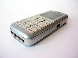 Nokia 6070 - Cellphone, Connect ...