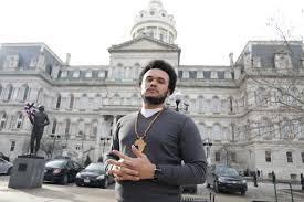 Leaders of Beautiful Struggle's Adam Jackson discusses Baltimore's ...