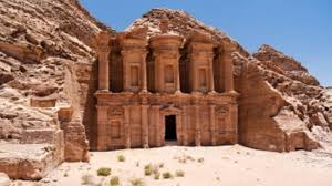 Day Trip to Petra from Tel Aviv | On The Go Tours