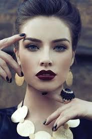 Nails ideas fall lipsticks ideas for 2019 | Dark lipstick, Fall ...