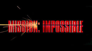 mission impossible theme song | Mission impossible theme, Mission ...