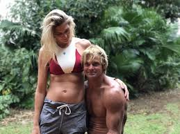 Yahoo: The Love Story Of Gabby Reece and Laird Hamilton ...