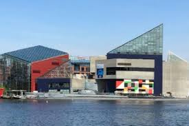 design services for national aquarium