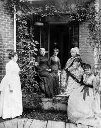 Duniway, Abigail Scott (1834-1915) - HistoryLink.org