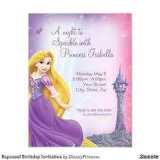 Rapunzel Birthday Invitation Zazzle Com Con Imagenes Invitaciones De Rapunzel Invitaciones De Cumpleanos Cumpleanos Rapunzel