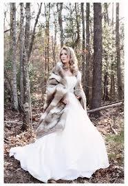 charlotte nc winter bridal session